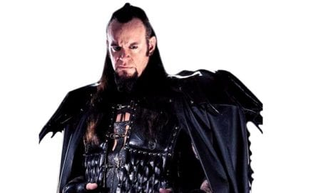 The Undertaker 1999