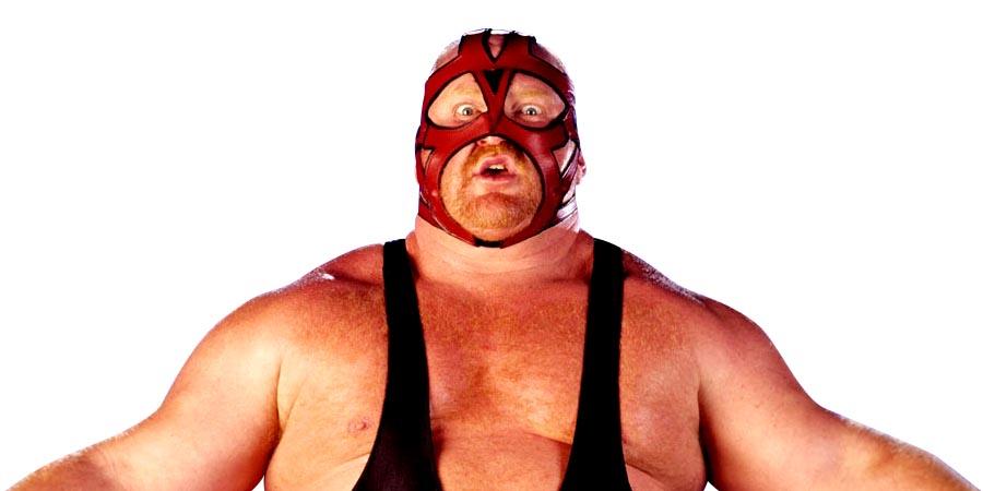 Vader Big Van Vader