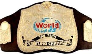 WWF Tag Team Championship - Tag Team - Title - Titles - WWE