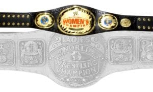 Ladies World Wrestling Champion