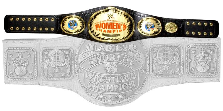 Ladies World Wrestling Champion