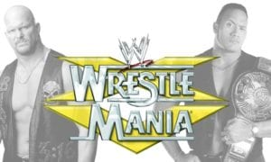 WrestleMania 15 - Stone Cold Steve Austin vs. The Rock for the WWF Championship