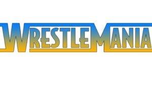 WrestleMania WWE