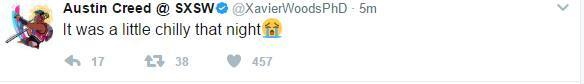 Xavier Woods tweets about leaked Paige video involving him