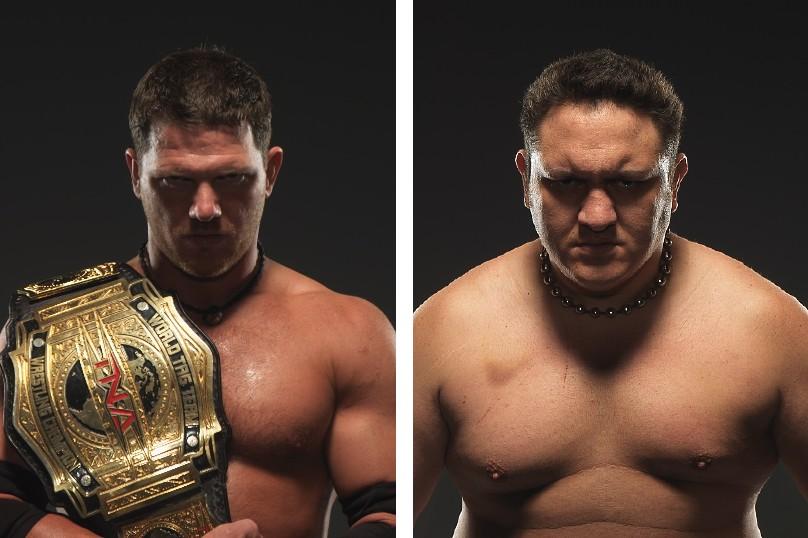 AJ Styles says Samoa Joe paved the way for him in WWE