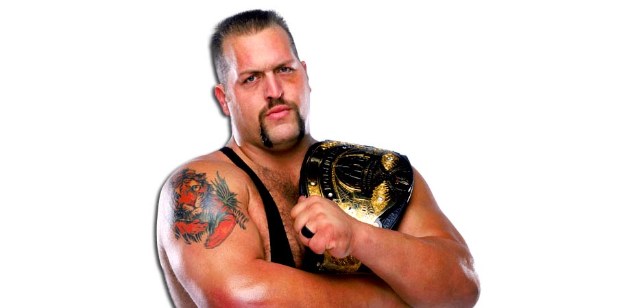 Big Show - WWE Champion