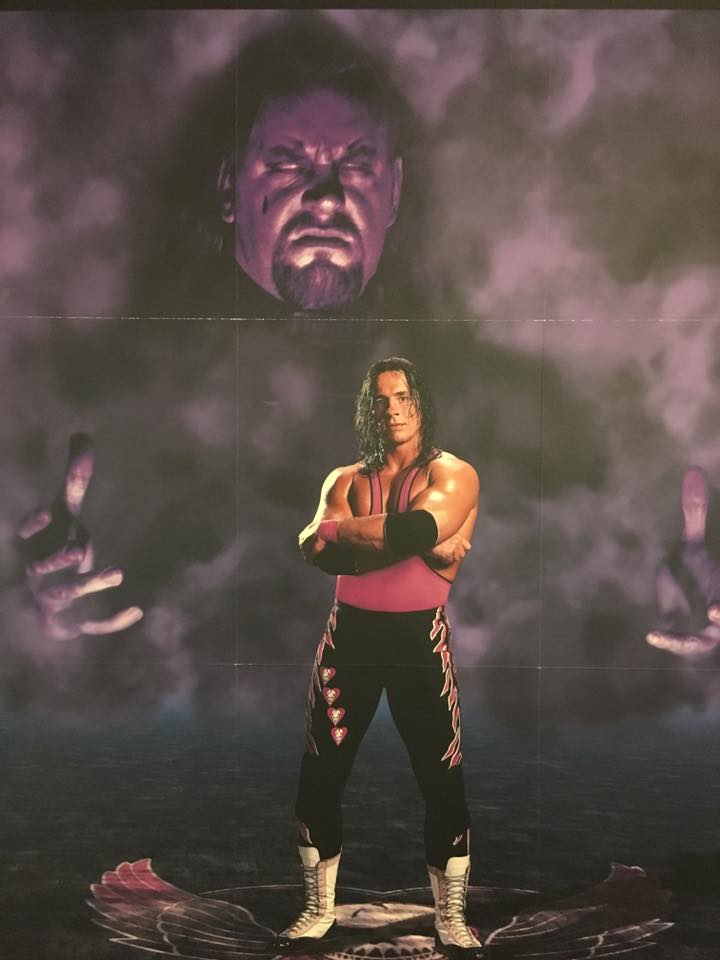 Bret Hart Congratulates The Undertaker On A Great Career, Calls Him WWE's All Time Greatest War Horse