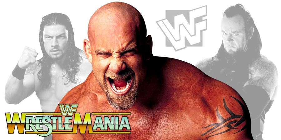 Favorites To Win At WrestleMania 33