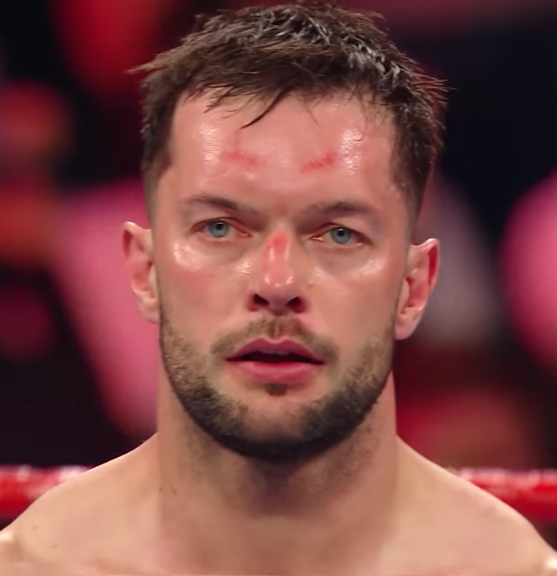 Finn Balor suffers a concussion after match with Jinder Mahal on Raw Superstar Shake-Up