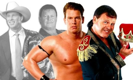 Jerry Lawler Defends JBL Over Bullying Allegations
