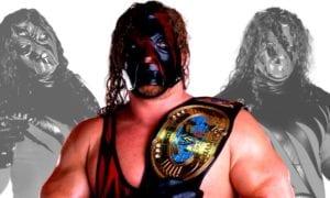 Kane Returns WWF WWE