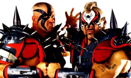 Legion of Doom Road Warriors