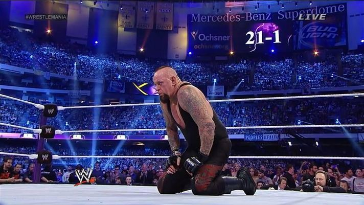Most Emotional Moments Involving The Undertaker - 4