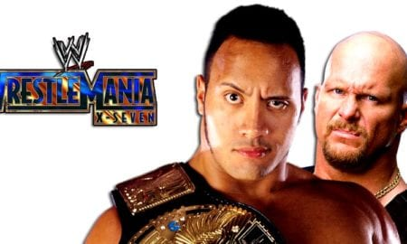 On This Day In Pro Wrestling History (April 1, 2001) - The End of The Attitude Era At WrestleMania X-Seven