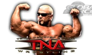 Scott Steiner Returns To Impact Wrestling 2017Scott Steiner Returns To Impact Wrestling 2017