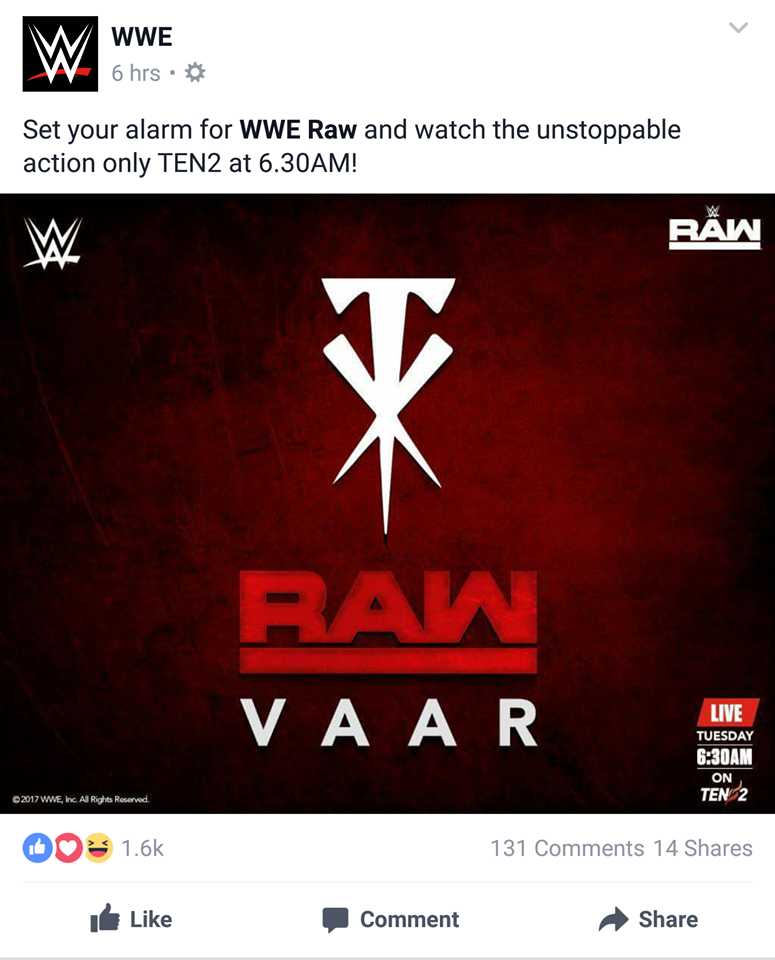 The Undertaker Appearing On Tonight's Raw To Address His Retirement?