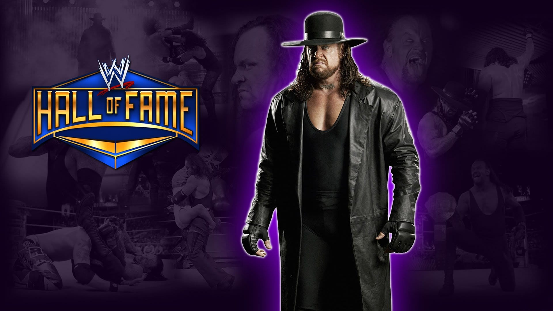 The Undertaker Expected To Headline WWE Hall of Fame Class of 2018