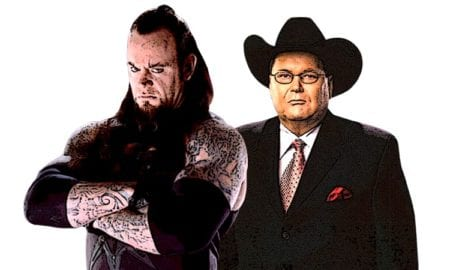 Jim Ross Reveals It Was The Undertaker Who Talked Vince McMahon Into Bringing Him Back, Shares An Emotional Moment He Had With The Undertaker Backstage At WrestleMania 33