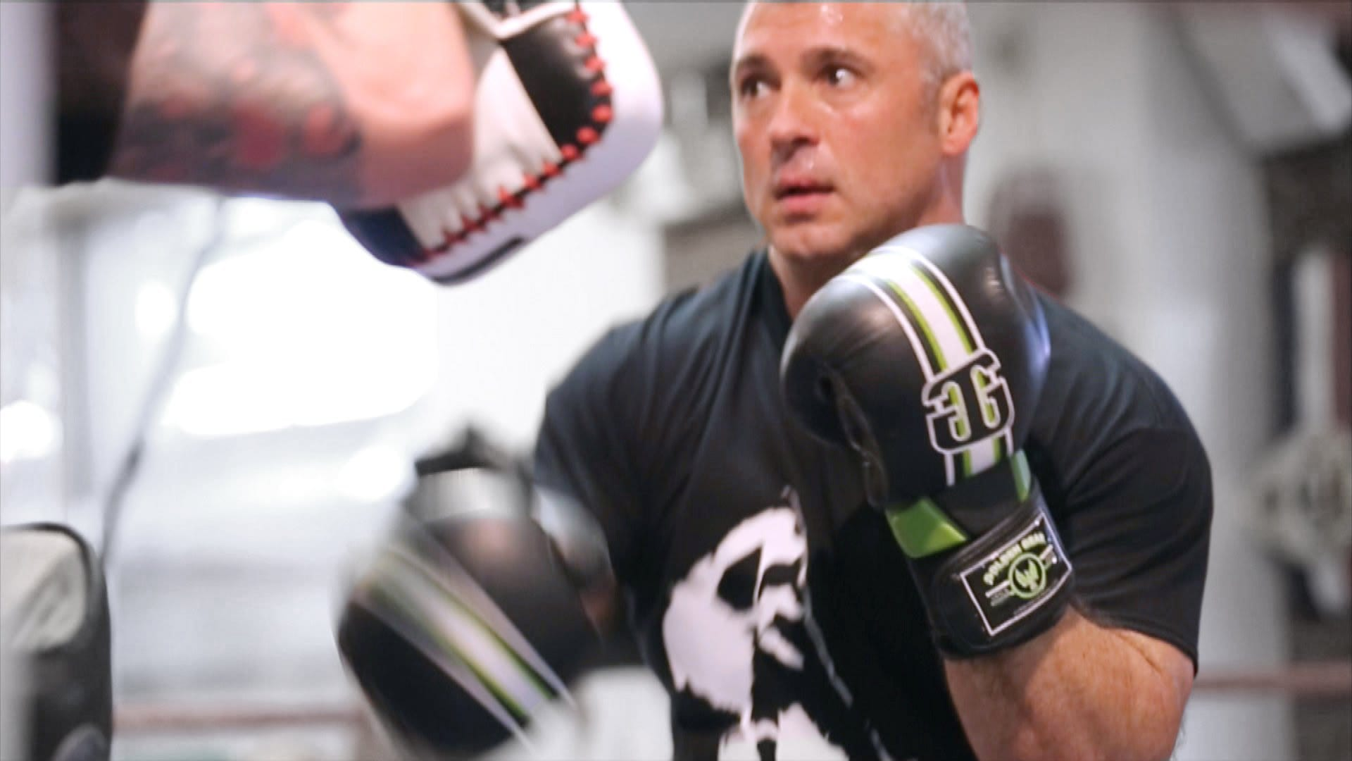 Tommy Dreamer & Bubba Ray Dudley Think Shane McMahon is a real bada$$ and would choke out & KO fighters in UFC