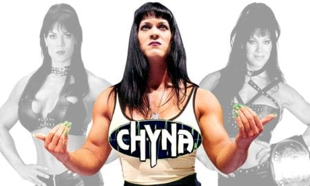 Top 5 Moments From Chyna's Career In The WWF