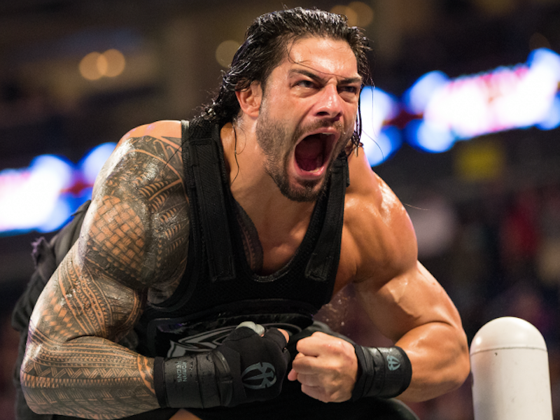 Vince Russo thinks WWE creative has absolutely killed Roman Reigns with their poor booking