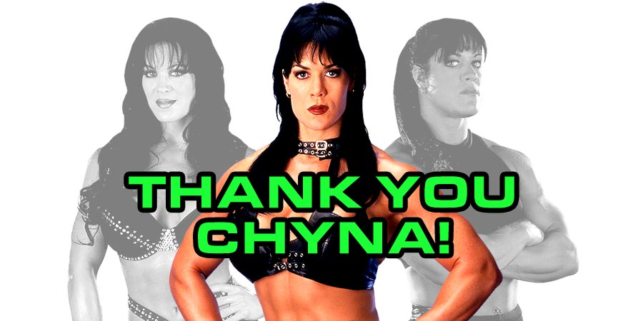 Wrestling With Chyna Documentary Trailer Released