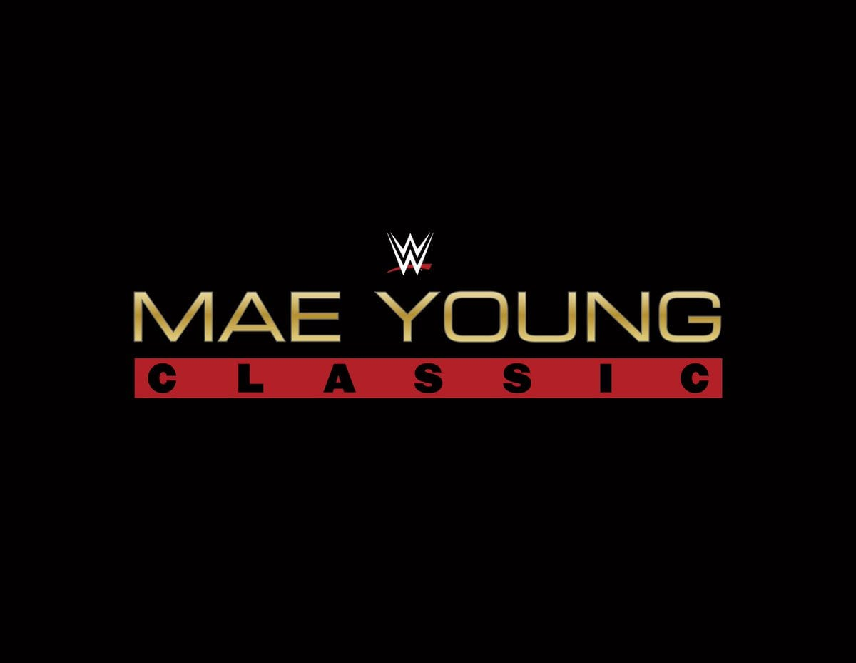 WWE Mae Young Classic Tournament 2017