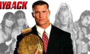 WWE Payback 2017 (Live Coverage & Results) - Roman Reigns vs. Braun Strowman, WWE Champion Randy Orton vs. Bray Wyatt (House of Horrors Match)