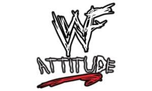 WWF Attitude Logo