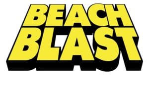 WCW Beach Blast PPV