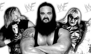 Braun Strowman, Goldust, Al Snow