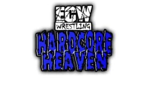 ECW Hardcore Heaven PPV