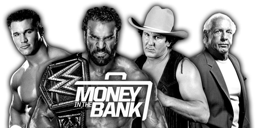 Money In The Bank 2017 (Live Coverage & Results) - Jinder Mahal vs. Randy Orton, First Ever Women's Money In The Bank Ladder Match, Men's Money In The Bank Ladder Match