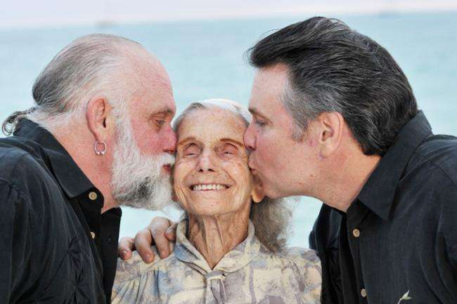 Mother Of Randy Savage & Lanny Poffo Passes Away