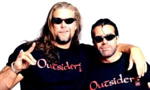 Outsiders nWo