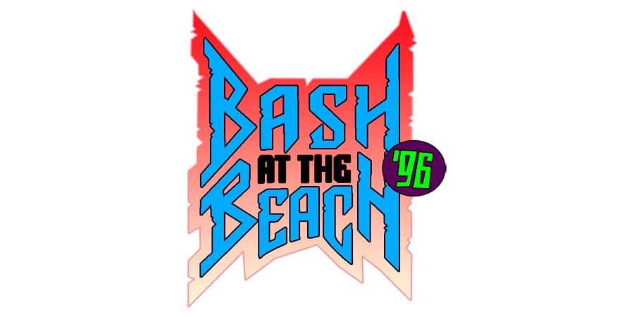 Bash at the Beach BATB 1996