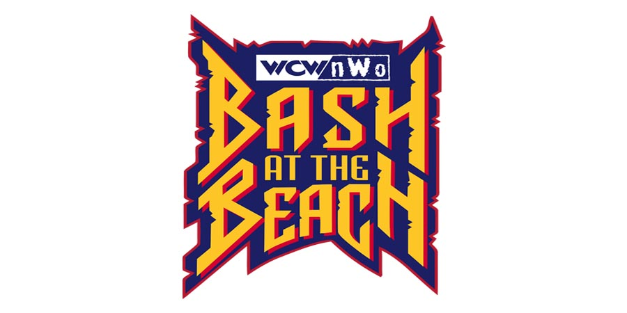 Bash at the Beach PPV