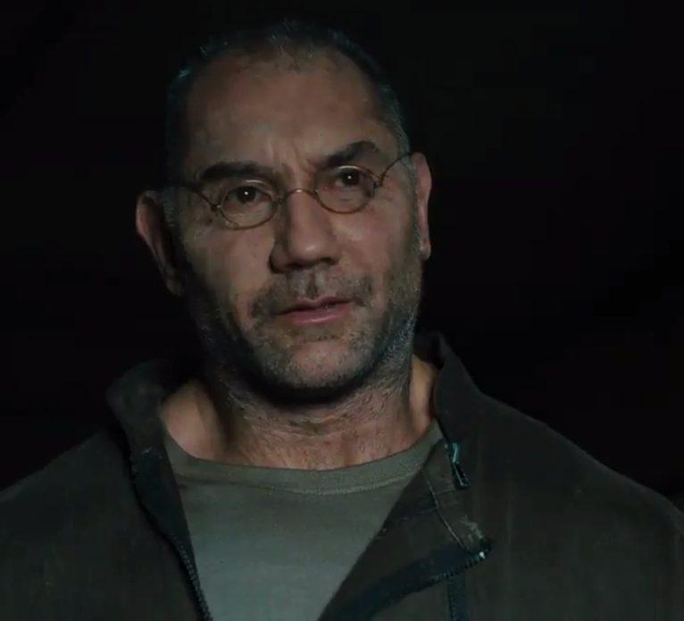 Batista's Old Look In Blade Runner 2049