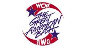 Great American Bash WCW NWA PPV