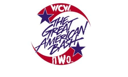 Great American Bash WCW NWA PPV