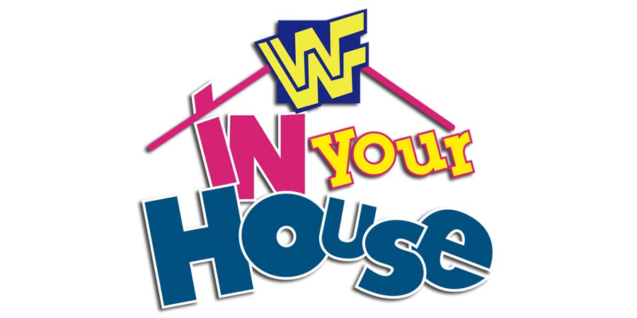 In Your House WWF PPV
