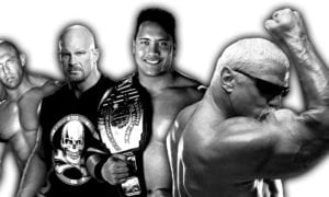 Ryback, Stone Cold, The Rock, Scott Steiner