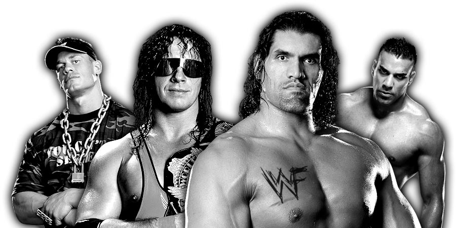 The Great Khali Returns To WWE On July 23, 2017
