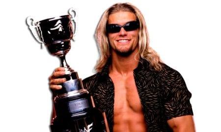 Edge WWF