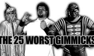The Worst Gimmicks In Wrestling History