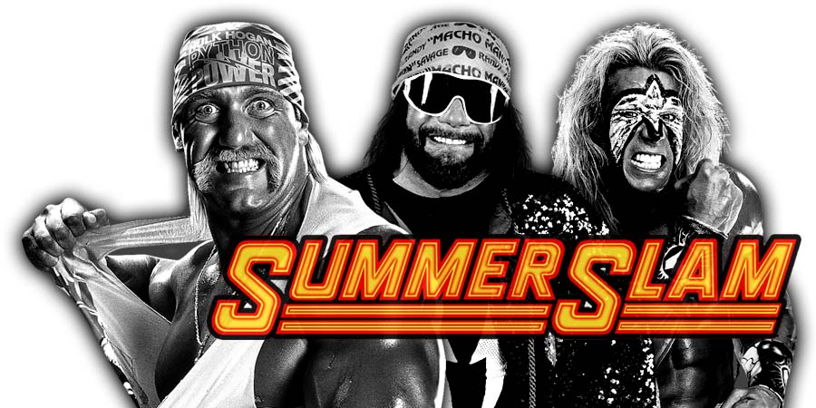 Top 10 WWF WWE SummerSlam PPVs Of All Time