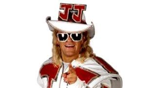 Jeff Jarrett - Double J