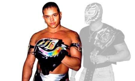 Rey Mysterio Unmasked
