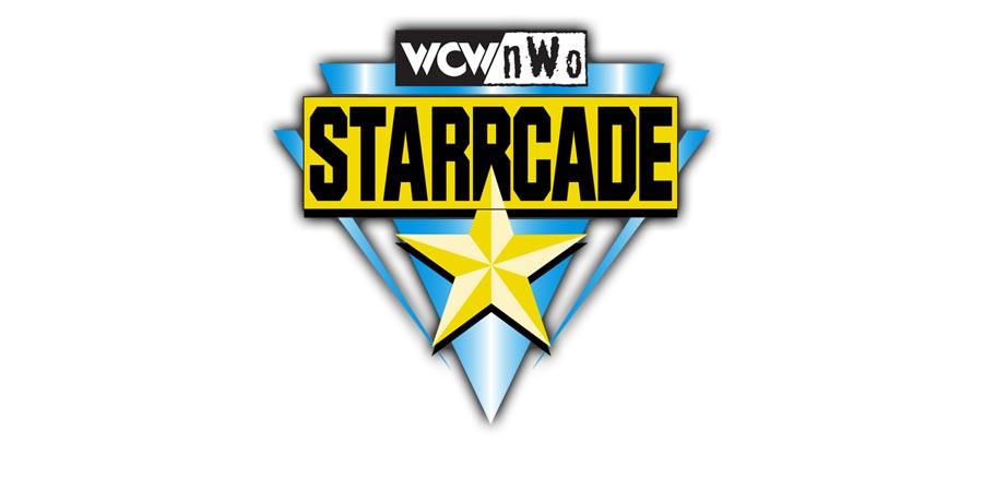 Starrcade WCW NWA PPV