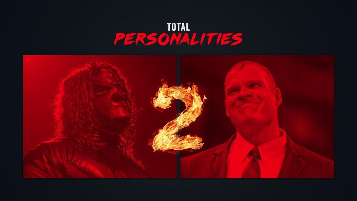 Big Red Machine Kane & Corporate Kane